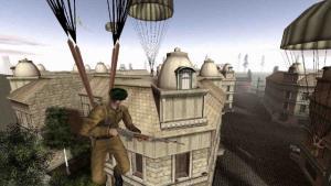 ��������� ��������� Battlefield 1942