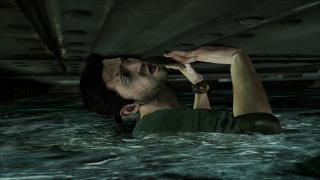 Скриншот Uncharted 3: Drake's Deception