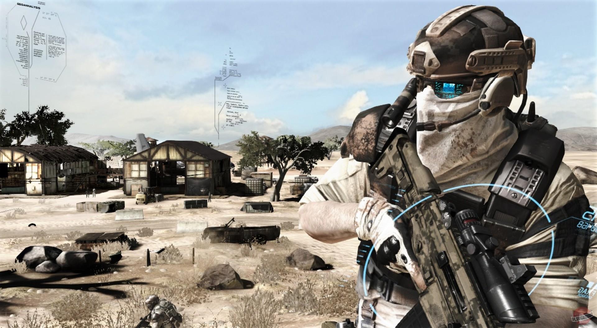 Tom Clancys Ghost Recon Wildlands 2017 скачать торрент
