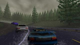 Скриншот Need for Speed 3: Hot Pursuit