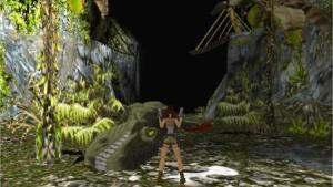 обзор tomb raider 2013