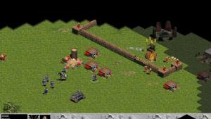 миниатюра скриншота Age of Empires: The Rise of Rome