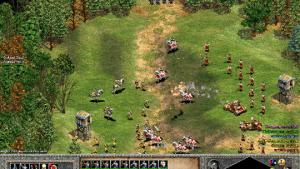 миниатюра скриншота Age of Empires 2: Age of Kings