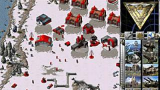 Скриншот Command & Conquer: Red Alert