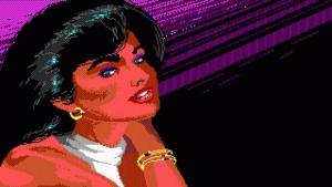 миниатюра скриншота Leisure Suit Larry 3: Passionate Patti in Pursuit of the Pulsating