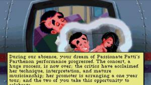 миниатюра скриншота Leisure Suit Larry 5: Passionate Patti Does a Little Undercover Work
