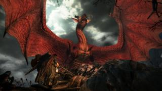 Скриншот Dragon's Dogma