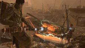 ��������� ��������� Fallout: New Vegas