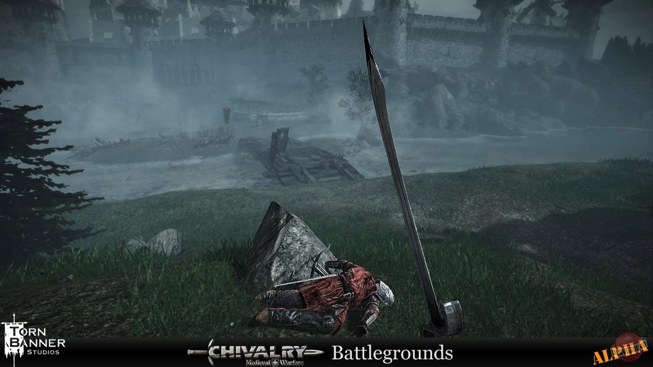 Скачать игру Chivalry: Medieval Warfare через торрент для платформ(ы) PC с таблеткой Трекер tGames.club - скачать любые игры чер