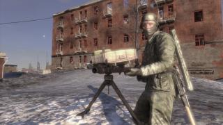 Скриншот Red Orchestra 2: Heroes of Stalingrad