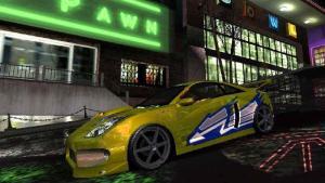 ��������� ��������� Need for Speed: Underground
