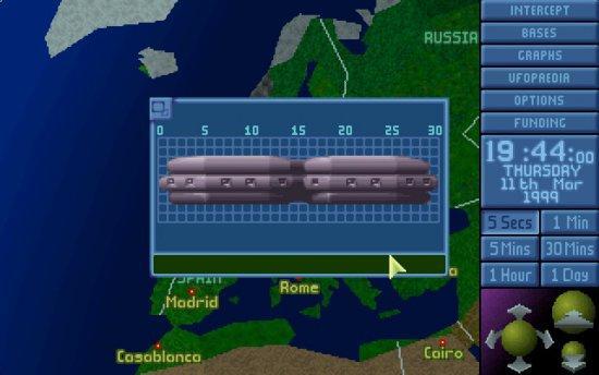 Good freeware blog: x-com ufo defense free download
