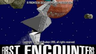 Скриншот Frontier: First Encounters