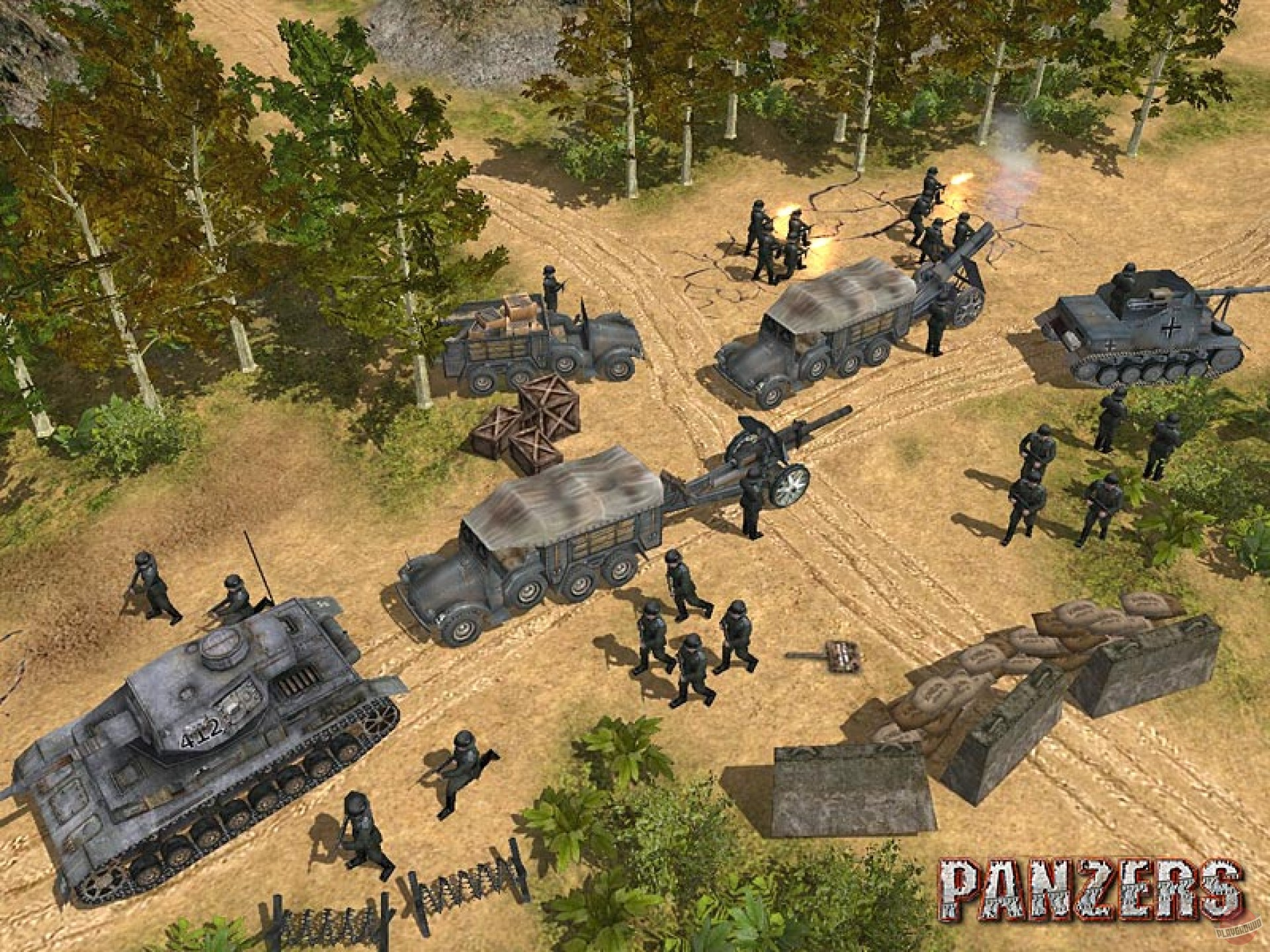 codename panzers phase one maps s staffhunter. Black Bedroom Furniture Sets. Home Design Ideas