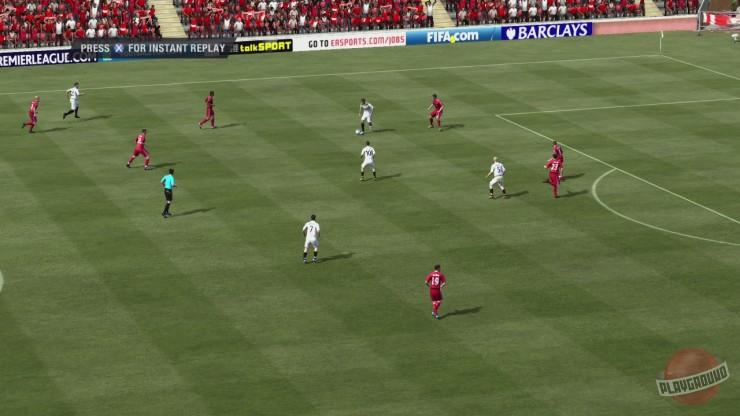 9986. FIFA 12 Взлом виртуального футболиста. . .