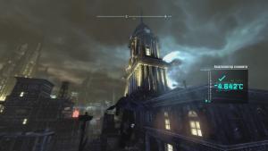 ��������� ��������� Batman: Arkham City