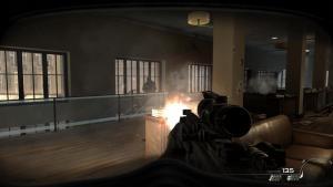 миниатюра скриншота Call of Duty: Modern Warfare 0