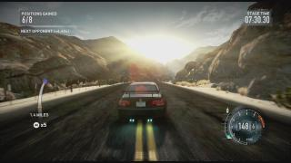 Скриншот Need for Speed: The Run