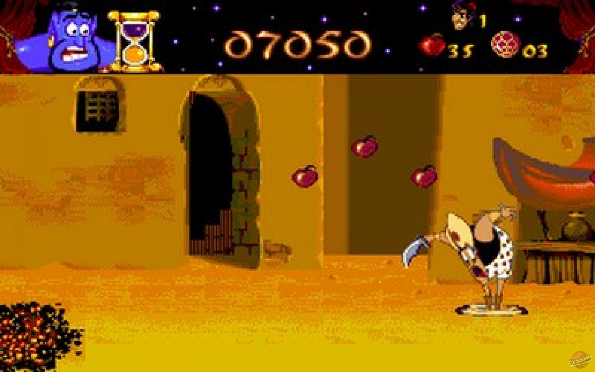 Aladdin Download Game
