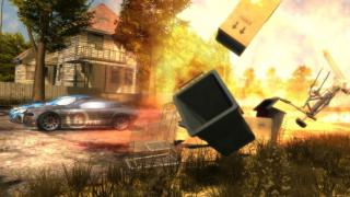 Скриншот FlatOut 3: Chaos & Destruction