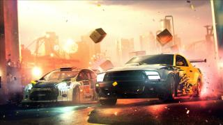 Скриншот DiRT Showdown