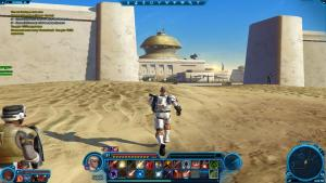 ��������� ��������� Star Wars: The Old Republic