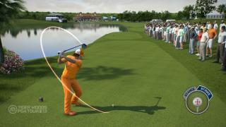 Скриншот Tiger Woods PGA Tour 13