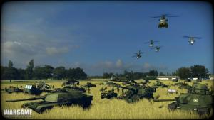 ��������� ��������� Wargame: European Escalation