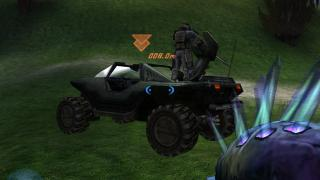 Скриншот Halo: Combat Evolved