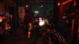 Скриншот Darkness 2, the