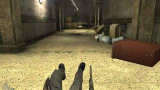 Скриншот Max Payne 2: The Fall of Max Payne
