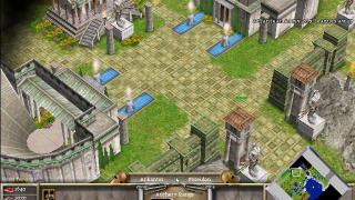 Скриншот Age of Mythology