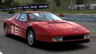 Скриншот Test Drive: Ferrari Racing Legends