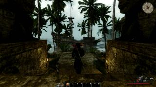 Скриншот Risen 2: Dark Waters