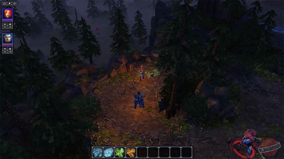 Скачать торрент игры Divinity: Original Sin