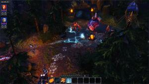 миниатюра скриншота Divinity: Original Sin - The Bear and the Burglar