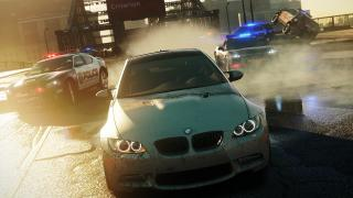 Скриншот Need for Speed: Most Wanted (2012)