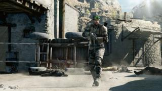 Скриншот Tom Clancy's Splinter Cell: Blacklist