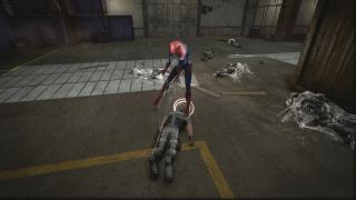 Скриншот Amazing Spider-Man, the