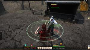��������� ��������� Secret World, the