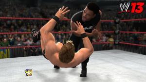 ��������� ��������� WWE '13
