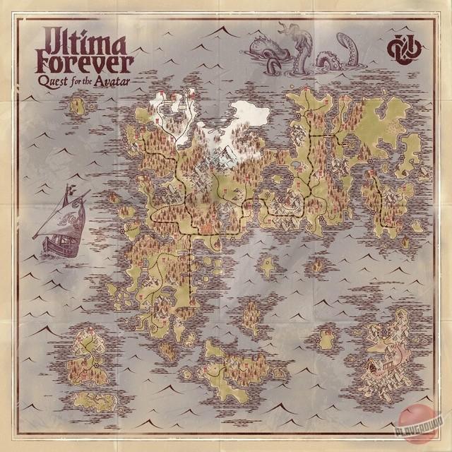 Скачать торрент игры Ultima Forever: Quest for the Avatar