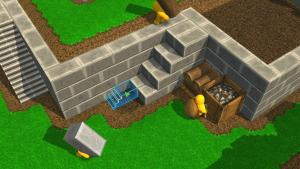 ��������� ��������� Castle Story