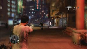 миниатюра скриншота Sleeping Dogs: Nightmare in North Point