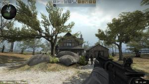��������� ��������� Counter-Strike: Global Offensive