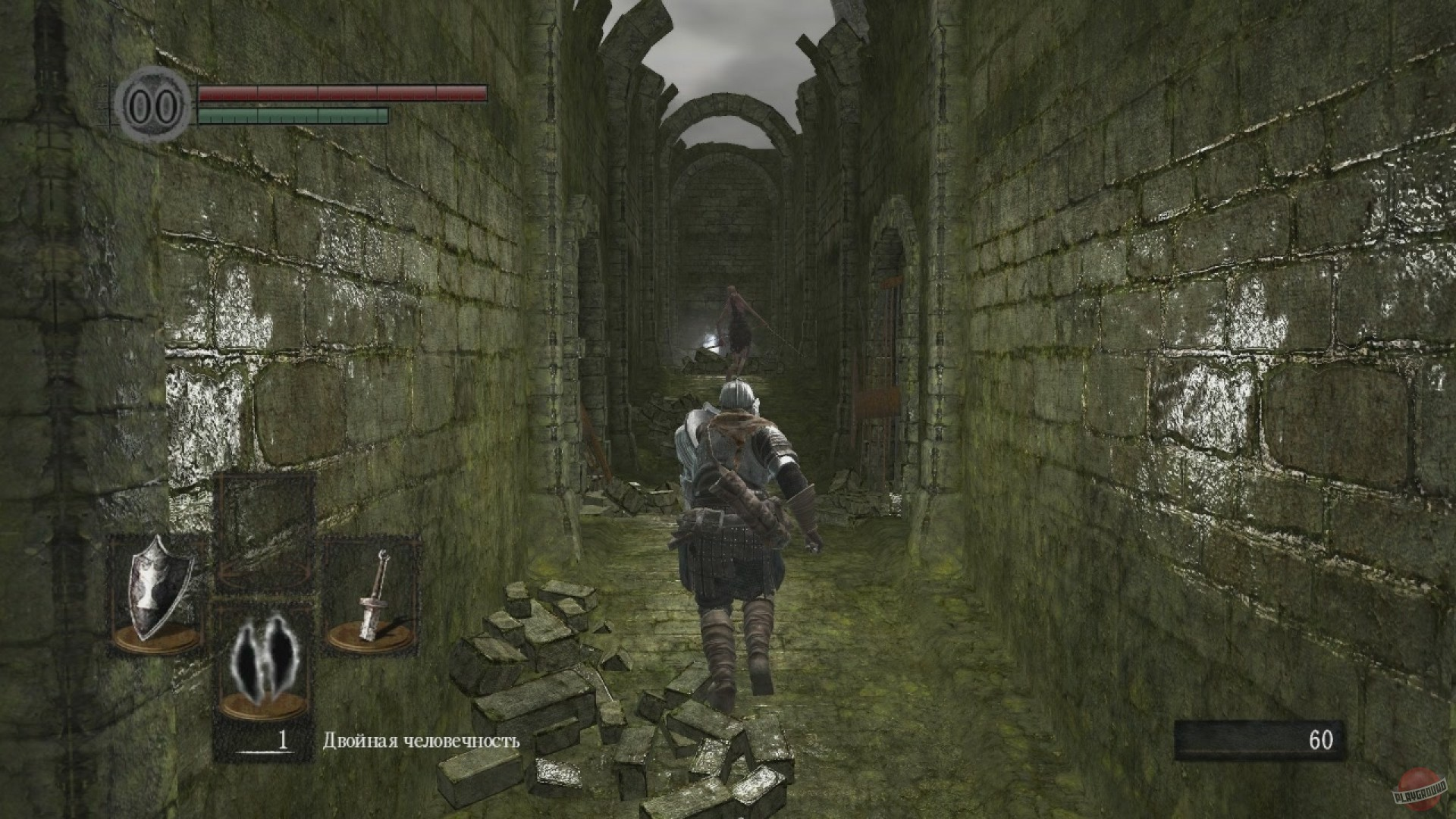 Скриншоты Dark Souls - галерея, снимки экрана, скриншоты