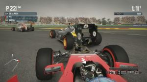 ��������� ��������� F1 2012