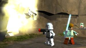 ��������� ��������� LEGO Star Wars