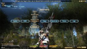 миниатюра скриншота Final Fantasy 14: A Realm Reborn - Heavensward