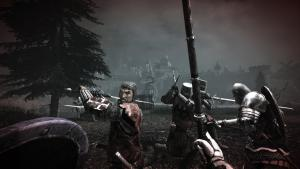 ��������� ��������� Chivalry: Medieval Warfare